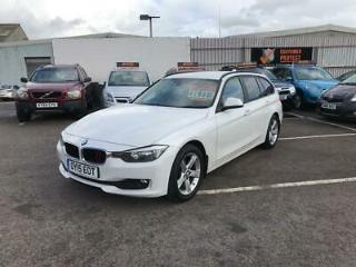 2015 BMW 3 Series 2.0 316d SE Touring 5dr Diesel Manual s/s