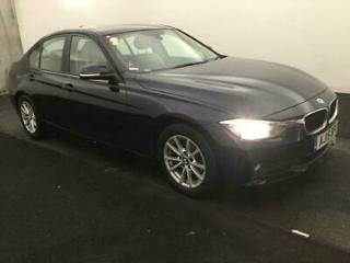 2015 BMW 3 Series 2.0 320d EfficientDynamics BluePerformance Business Edition s