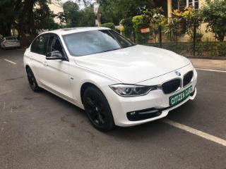 2015 BMW 3 Series 2011 2015 320d Sport Line for sale in Bangalore D2139595