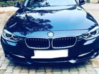 2015 BMW 3 Series 2011 2015 320d Sport Line for sale in New Delhi D2361161