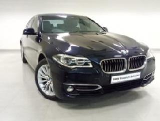 2015 BMW 5 Series 520d Luxury Line for sale in Chennai D1933798