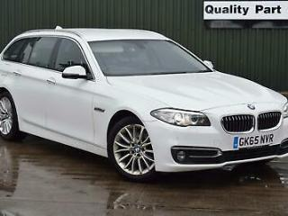 2015 BMW 5 Series 2.0 520d Luxury Touring 5dr
