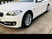2015 BMW 5 Series 520d 30000 kms driven in Jogeshwari West