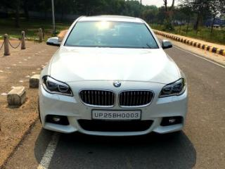 2015 BMW 5 Series 530d M Sport for sale in New Delhi D2264695