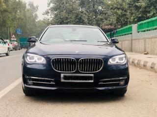 2015 BMW 7 Series 2012 2015 730Ld for sale in New Delhi D2030443