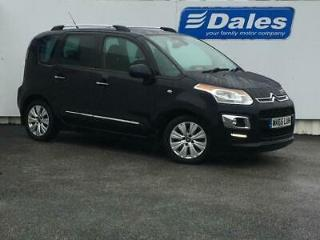 2015 Citroen C3 Picasso 1.6 BlueHDi Exclusive 5dr 5 door MPV