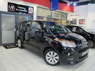 2015 Citroen C3 Picasso 1.6 VTi 16V VTR+ 5dr Auto 0 FINANCE AVAILABLE MPV Pet