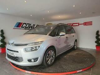 2015 Citroen Grand C4 Picasso 1.6 e HDi Airdream Exclusive+ 5dr
