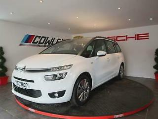 2015 Citroen Grand C4 Picasso 1.6 e HDi Airdream Exclusive 5dr
