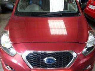 2015 Datsun Go Plus D1 22000 kms driven in TNHB Colony