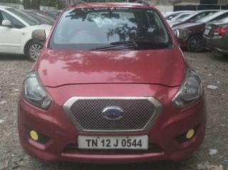 2015 Datsun GO T Petrol for sale in Chennai D2141391