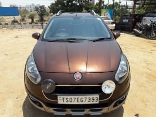 2015 Fiat Avventura MULTIJET Emotion for sale in Hyderabad D2070119