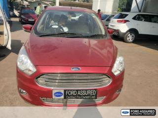 2015 Ford Aspire 1.5 TDCi Titanium Plus for sale in New Delhi D2318851