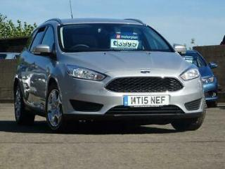 2015 Ford Focus 1.5 TDCi Style s/s 5dr
