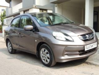 2015 Honda Amaze 2013 2016 S i Dtech for sale in Ahmedabad D2360007