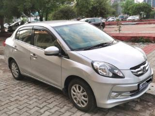 2015 Honda Amaze 2013 2016 SX i VTEC for sale in Ghaziabad D2223528