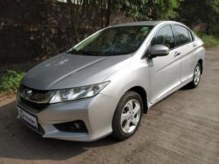 2015 Honda City 1.5 V MT I VTEC
