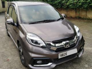 2015 Honda Mobilio RS i DTEC for sale in New Delhi D2201317