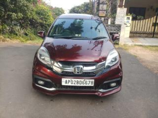 2015 Honda Mobilio RS Option i DTEC for sale in Hyderabad D2355867