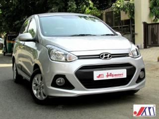 2015 Hyundai Xcent 2014 2016 1.1 CRDi S Option for sale in Ahmedabad D2029145