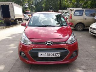 2015 Hyundai Xcent 2014 2016 1.2 Kappa S Option for sale in Thane D2039938