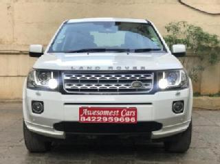 2015 Land Rover Freelander 2 HSE for sale in Mumbai D2017455