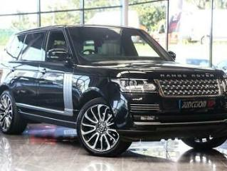 2015 Land Rover Range Rover 3.0h SD V6 Autobiography Auto 4WD s/s 5dr LWB