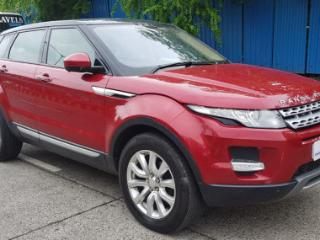 2015 Land Rover Range Rover Evoque 2014 2015 2.2L Prestige for sale in Mumbai D2347660
