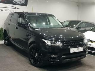 Land Rover Halifax >> Used Land Rover Range Rover Sport Cars In Halifax Nestoria