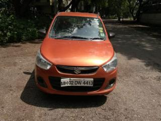 2015 Maruti Alto K10 LXI CNG Optional for sale in Mumbai D2293750