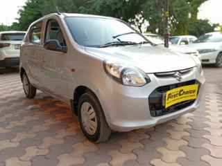 2015 Maruti Alto Green LXi CNG for sale in Faridabad D2285672