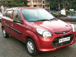 2015 Maruti Alto 800 2012 2016 CNG LXI for sale in Mumbai D2349942