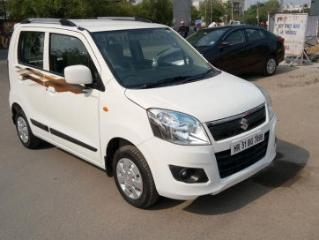 2015 Maruti Wagon R LXI BS IV for sale in Gurgaon D2084330