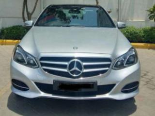 2015 Mercedes Benz E Class 2013 2015 E 200 CGI for sale in New Delhi D2284290