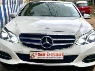 2015 Mercedes Benz E Class 2015 2017 E250 CDI Avantgarde for sale in Bangalore D1851950