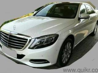 2015 Mercedes Benz S Class 320 CDI 30000 kms driven in South Extension