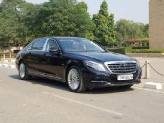 2015 Mercedes Benz S Class Maybach S600 for sale in New Delhi D1981913