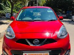 2015 Nissan Micra 2012 2017 XV CVT for sale in Bangalore D1989654