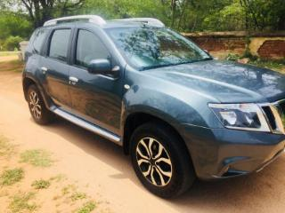 2015 Nissan Terrano 2013 2017 XV 110 PS Limited Edition for sale in Hyderabad D2286080