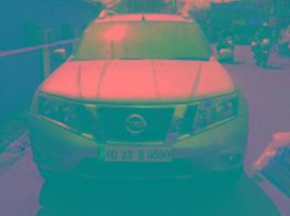2015 Nissan Terrano XL D 100000 kms driven in Sarbahal