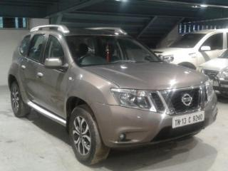 2015 Nissan Terrano XV D Pre for sale in Chennai D2105872