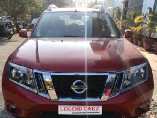 2015 Nissan Terrano 66577 kms driven in H.B.R. Layout