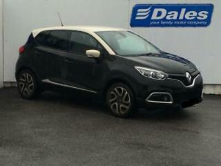2015 Renault Captur 1.5 dCi 90 Dynamique S MediaNav Energy 5dr 5 door Hatchback