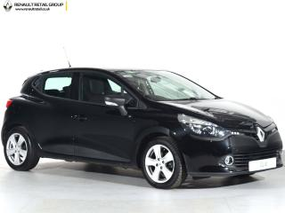 Renault Clio 1.5 dCi ENERGY Dynamique Nav Hatchback 5dr Diesel Manual s/s 85 g/km, 90 bhp Perfect for new 2015, 48016 miles, £6495