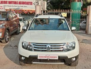 2015 Renault Duster 2015 2016 RXZ AWD for sale in Mumbai D1934616