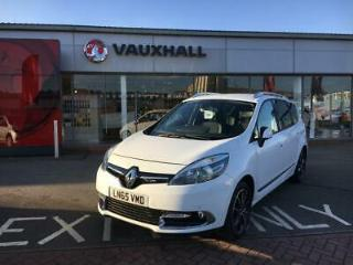 2015 Renault Grand Scenic Dynamique NAV 1.6 dCi 5DR