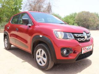 2015 Renault KWID RXT for sale in Ahmedabad D2118615