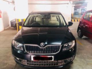 2015 Skoda Octavia 2.0 TDI AT Style Plus for sale in Chennai D2102667