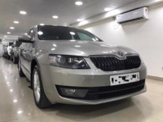 2015 Skoda Octavia 2013 2017 Elegance 2.0 TDI AT for sale in Chennai D2344363