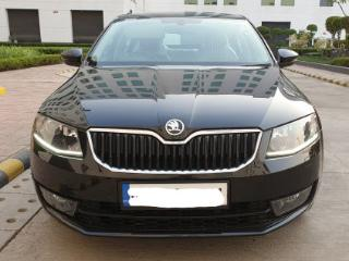 2015 Skoda Octavia 2013 2017 Elegance 1.8 TSI AT for sale in New Delhi D2168452